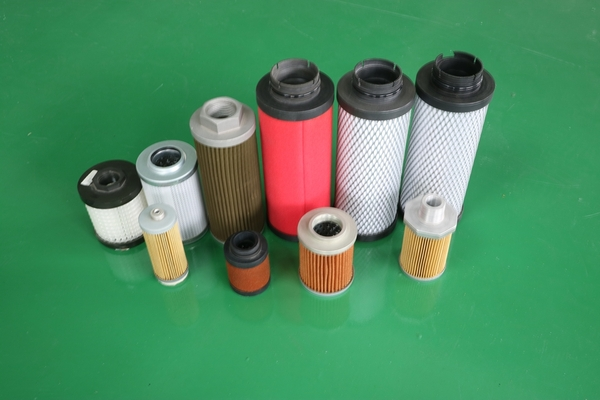 All types oil filter