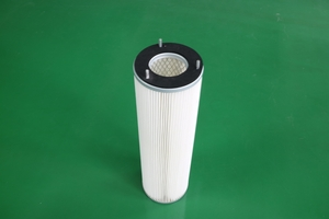 Down-installation filter cartridge