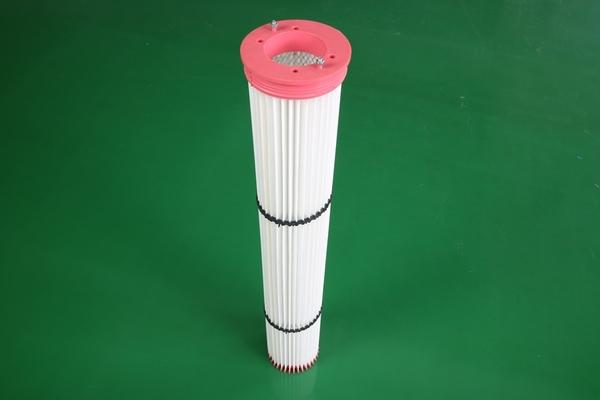 粉末回收专用滤筒
