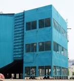 60000 air separation self-clean air filter