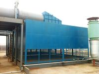Pneumatic transmission self-clean air filter