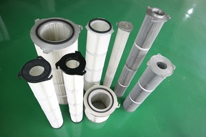 All types screw-installation filter cartridge